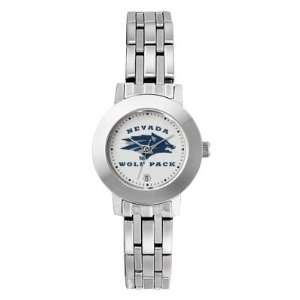 Nevada Wolf Pack Suntime Dynasty Ladies NCAA Watch