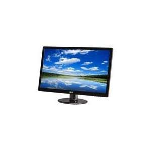 23 5ms LED Backlight Widescreen LCD Monitor