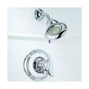 Delta Faucet T17255/DR10000UNBX Victorian Single Handle Shower Faucet