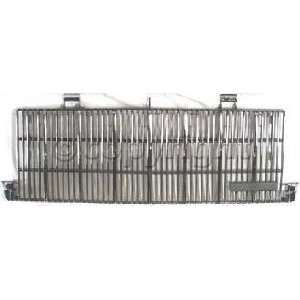 GRILLE lincoln TOWN CAR towncar 90 92 grill Automotive