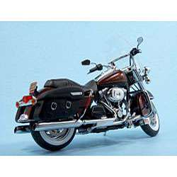 Road King Classic Candy Root Beer Die Cast Motorcycle