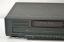 Philips Stereo Compact Disc Multi CD Player Changer