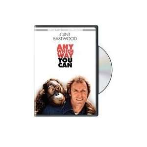 New Warner Studios Clint Eastwood Any Which Way You Can