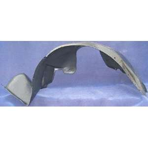 96 98 FORD WINDSTAR FRONT SPLASH SHIELD LH (DRIVER SIDE) VAN, Fender