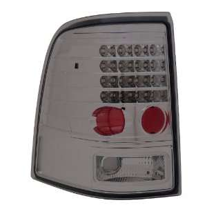 Ford Explorer / Mountaineer Led Tail Lights/ Lamps Performance