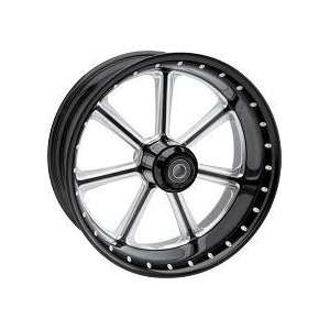 RSD One Piece Aluminum Rear Wheel   Diesel , Material