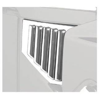 Hummer H2 Accessories   Chrome Door Handle Covers and