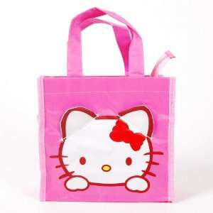 Hello Kitty Handbag Handbag Lunch Box Purse Tote Bag