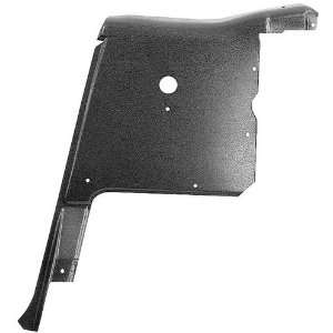 New Ford Mustang Inner Quarter Trim Panel   Convertible, RH 64 65 66