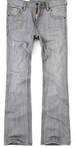 LEVIS 527 0001 LOW BOOT CUT silver fox JEANS 0001 LEVIS JEAN