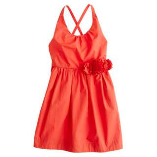 Girls garland dress   party   Girls dresses   J.Crew