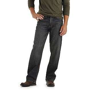 Premium Select Relaxed Straight Leg Jean  LEE Clothing Mens Jeans