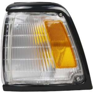 OE Replacement Ford Econoline Passenger Side Parklight