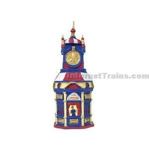 Mr. Christmas Worlds Fair Clock Tower Toys & Games