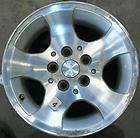 00 01 02 03 JEEP WRANGLER WHEEL 15X8