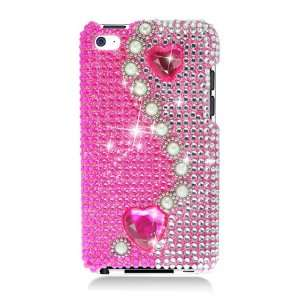 Cover Case Apple iPod Touch 4 (4th Generation) Cell Phones