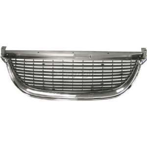 GRILLE chrysler TOWN & COUNTRY VAN 98 00 grill Automotive