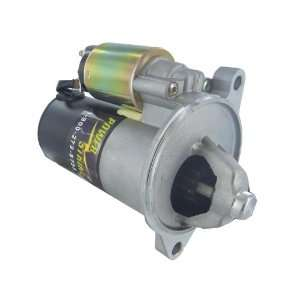 com New Starter for Ford Bronco 4.9 5.0 5.8 with Manuel Transmission