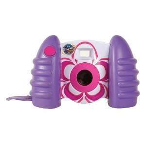 Discovery Kids Camera Pink/Purple Toys & Games