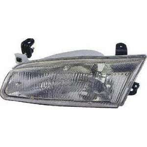 97 99 TOYOTA CAMRY HEADLIGHT LH (DRIVER SIDE) (1997 97 1998 98 1999 99