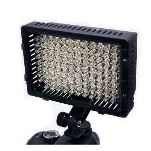 Opteka Ultra High Power Dimmable LED Panel Light for Canon