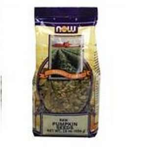 Raw Pumpkin Seeds   Hulled   16 oz. Grocery & Gourmet Food