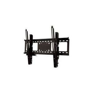 "Monster Tilt Universal Wall Mount   For Screens up to 60"" Black Tilt"