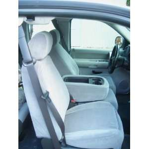 Exact Seat Covers, C1128 V7, 2007 2011 Chevy Silverado, Suburban and