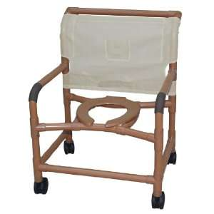 International Extra Wide Deluxe Shower Chair