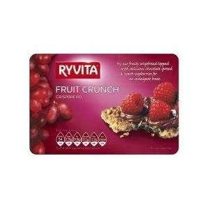 Ryvita Fruit Crunch 200g   Pack of 6  Grocery & Gourmet