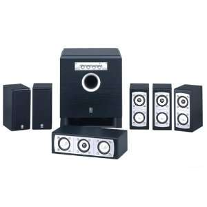 Yamaha NS P436 6.1 Channel Home Theater Speaker System
