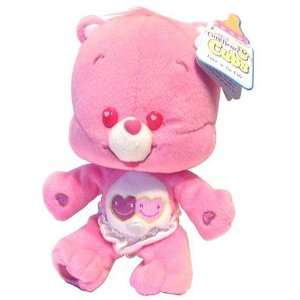 Care Bear Cub Love A Lot Plush (11) Toys & Games