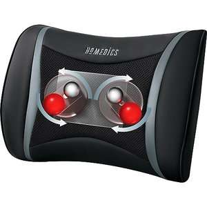 HoMedics Shiatsu Lumbar Massaging Cushion