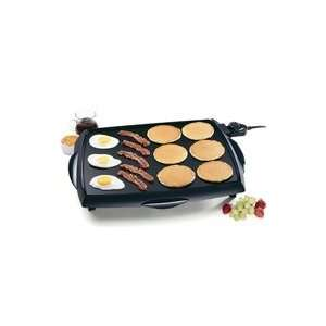 Presto Big Cool Touch Electric Griddle
