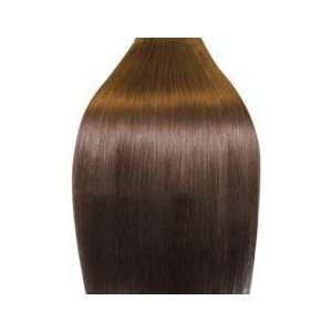 Light Brown(Col 8). Full Head Human Hair Weave For Sew In Or Glue In